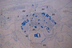 L'architecture privée à Perpignan, 1900-1950
