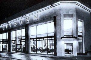 Citroën, une saga publicitaire