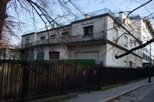Menaces sur des bâtiments Art Déco à Paris