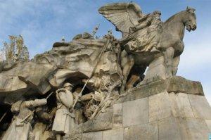 Le Monument aux Morts de Tourcoing