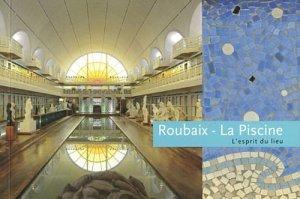 Gunilla Lapointe, La piscine : Musée d'art et d'industrie