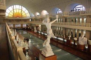 Plongée dans le Musée de La Piscine de Roubaix!