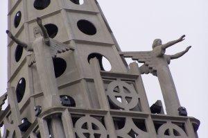 La reconstruction des églises dans le diocèse de Soissons