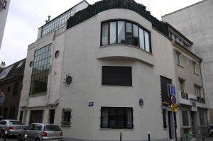 La villa Seurat, un secret parisien